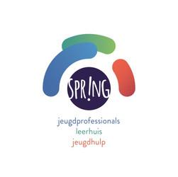 Spring Jeugdprofessionals en SPRING Jeugdhulp