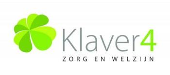 Stichting Klaver4 Zorg en Welzijn
